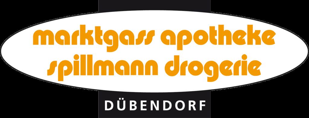 Marktgass Apotheke I Spillmann Drogerie Dübendorf